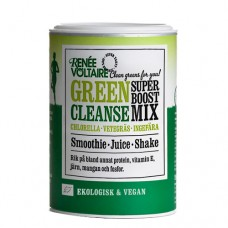 Green Cleanser Super boost mix