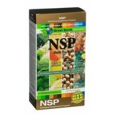 NSP Extra starka