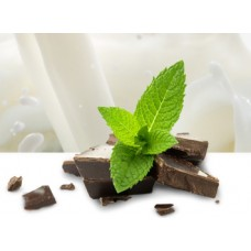 Mintchoklad Låda